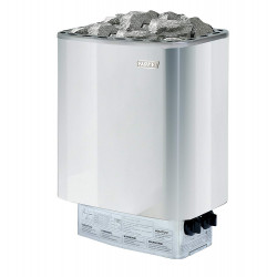 Narvi NM 600 steel saunová kamna s regulací