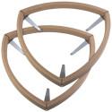 Drevená ohrádka kivi HPI4