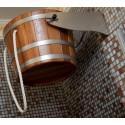 Ochlazovací vědro do sauny