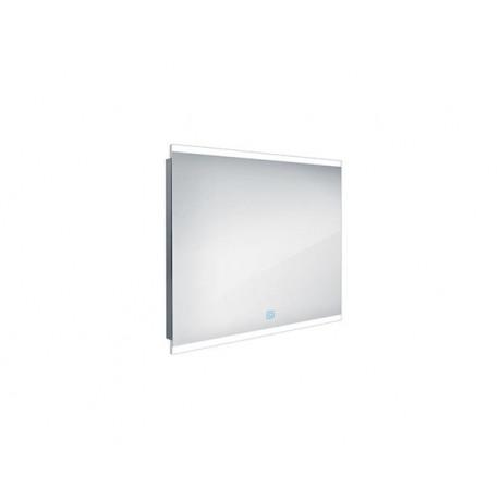 LED zrcadlo 900x700 s dotykovým senzorem ZP 12019V
