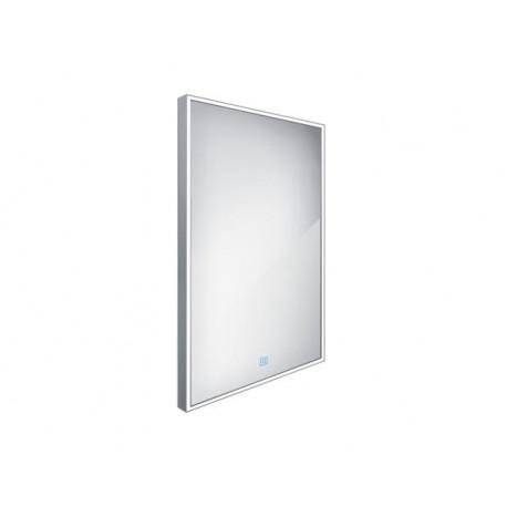 LED zrcadlo 500x700 s dotykovým senzorem ZP 13001V