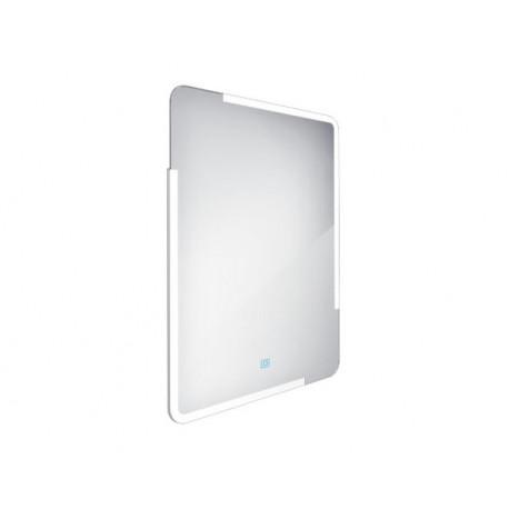 LED zrcadlo 600x800 s dotykovým senzorem ZP 15002V