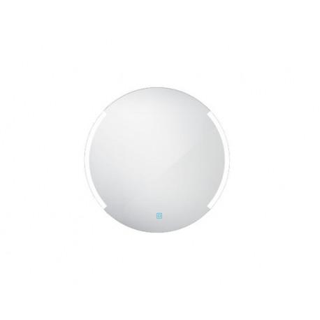 LED zrcadlo 600x600 s dotykovým senzorem ZP 16000RV