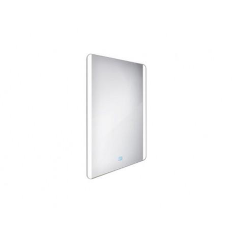 LED zrcadlo 500x700 s dotykovým senzorem ZP 17001V