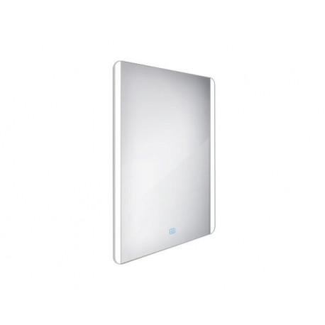 LED zrcadlo 600x800 s dotykovým senzorem ZP 17002V