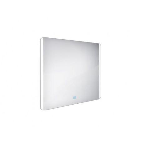 LED zrcadlo 900x700 s dotykovým senzorem ZP 17019V