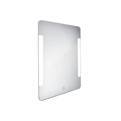 LED zrcadlo 600x800 s dotykovým senzorem ZP 18002V