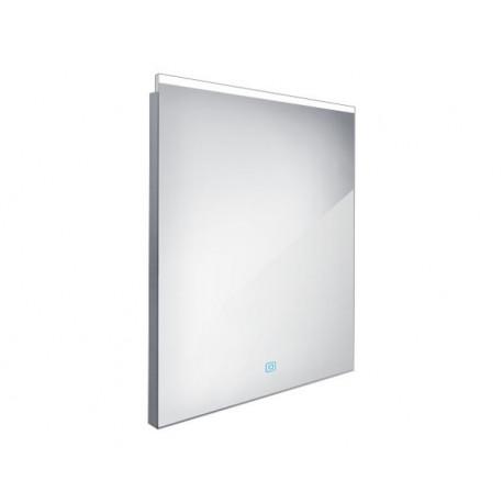 LED zrcadlo 600x700 s dotykovým senzorem ZP 8002V