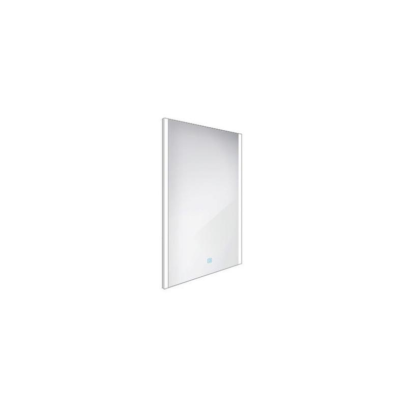 LED zrcadlo 500x700 s dotykovým senzorem ZP 11001V