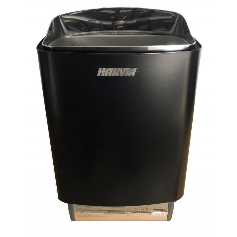 Harvia limited sound M80, Černá