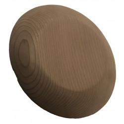 Ventilačný disk odvetranie do sauny céder