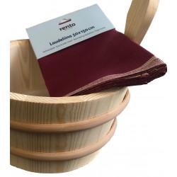 Rento osuška do sauny 50x150