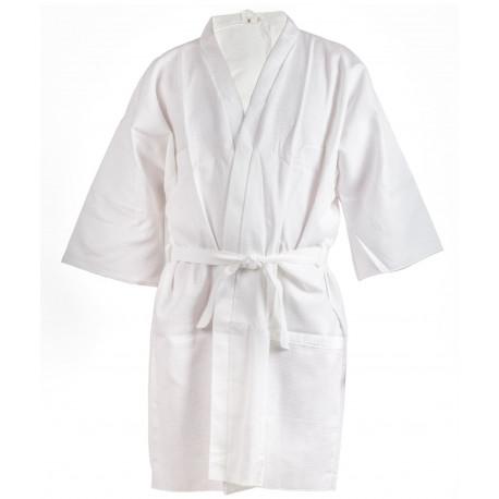 Pánský župan do sauny bavlna, velikost L