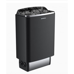 Sentiotec 9KW black s regulací