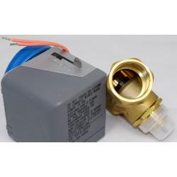 Automatický vypouštěcí ventil Sentiotec pro generátory páry