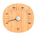 Rento teploměr do sauny dřevo