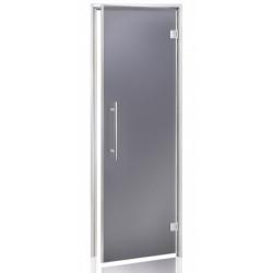 Dveře do parní sauny Andres  BENELUX 7x19 čiré