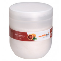 Peelingová sol do sauny s vôňou med 1000g