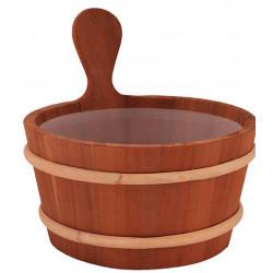 Vědro do sauny cedr