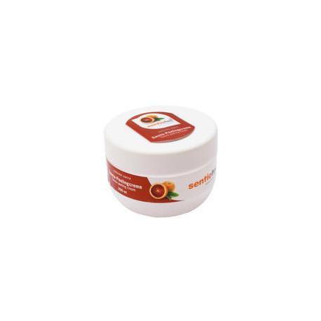 Peelingový krém do sauny - Med, 200ml