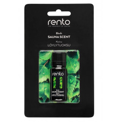 Rento esencia do sauny breza 10ml