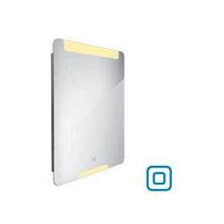 LED zrcadlo 600x800 s dotykovým senzorem ZP 22002V