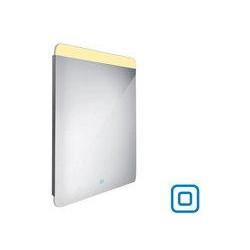 LED zrcadlo 600x800 s dotykovým senzorem ZP 23002V