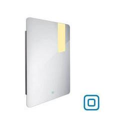 LED zrcadlo 600x800 s dotykovým senzorem ZP 25002V