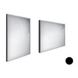 černé LED zrcadlo 600x800 ZPC 13002-90