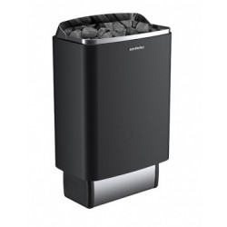 Sentiotec 145 E black 4,5kW
