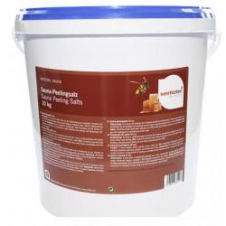 Peelingová sůl 10kg