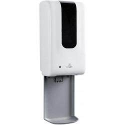 Bezdotykový zásobník dezinfekčního gelu nebo tekutého mýdla HPU 31S-M-O