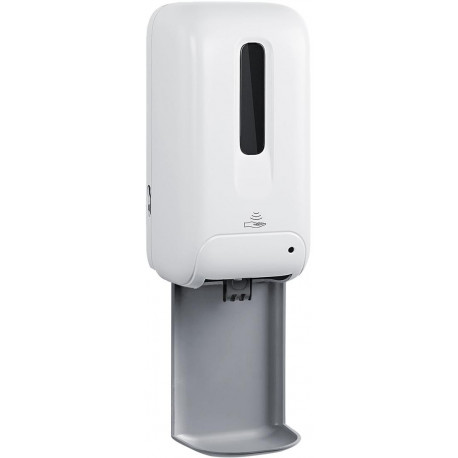 Bezdotykový zásobník dezinfekčního gelu nebo tekutého mýdla HPI 31S-M-O