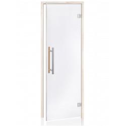 Dvere do sauny BENELUX čírej 7x19 osika