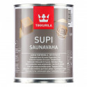 Interiérový lak Supi Black 0,9l