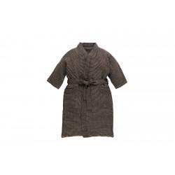 Rento Kenno dětský župan do sauny L/XL
