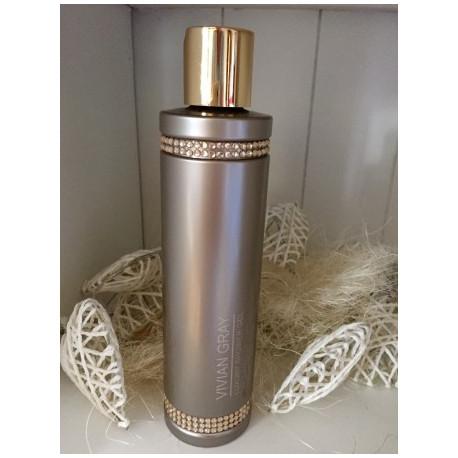 luxusní sprchový gel vivian grey
