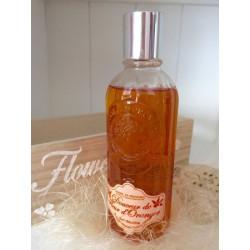 Pomarančový sprchový gél od Jeanne en Provence