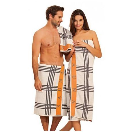 Saunový uterák do sauny