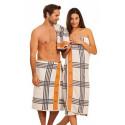 Saunový ručník do sauny