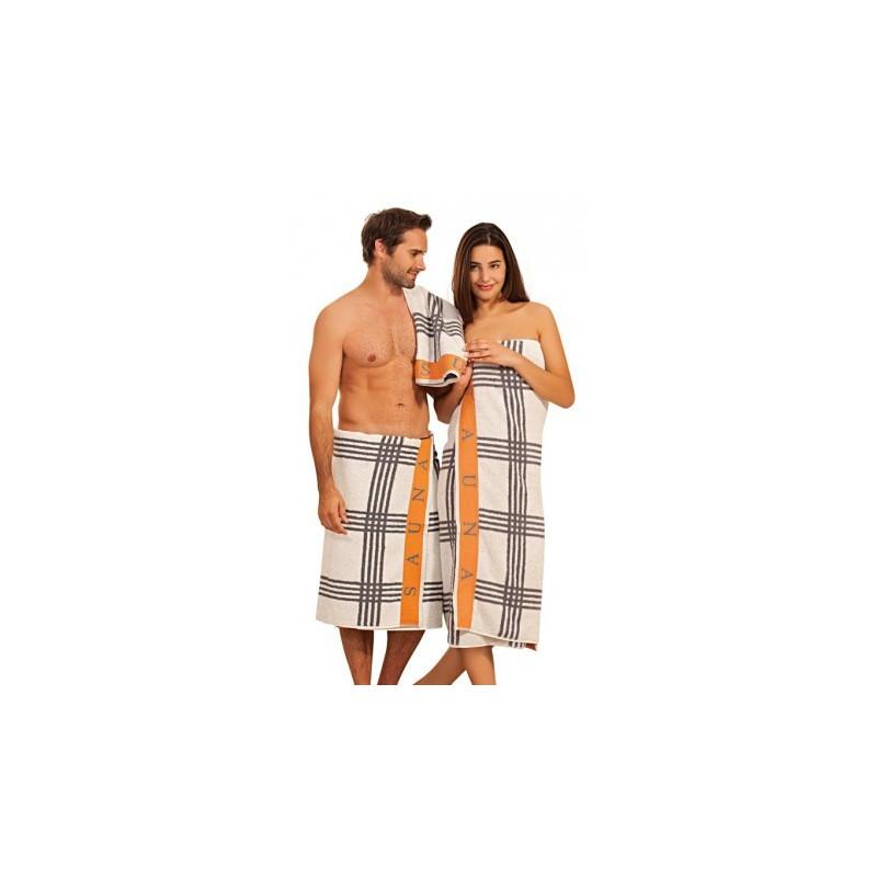 Ručník do sauny