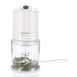 Elektrický drtič bylin pro odvary do sauny