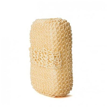 Huba - celosisalová - pletená