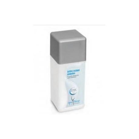 Bazénová chemieactive oxygen granules