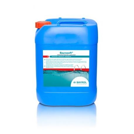 Bazénová chemie bayrosoft bayrol tekutý aktivní kyslík