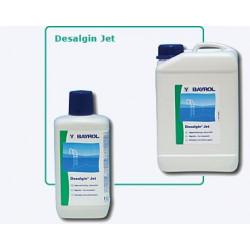Bazénová chemie Desalgine Jet 3l bayrol bayrosoft
