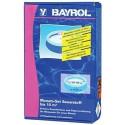 Bazénová chemie monthly set aktivní kyslík bayrol bayrosoft