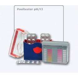 Tester Pooltester pHaCL bayrol