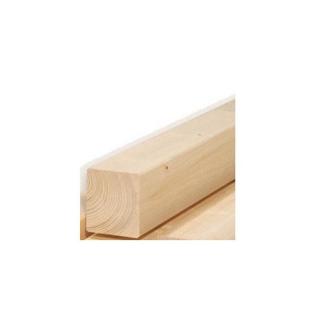 Konstrukční hranol pro sauny 40x40x2100mm