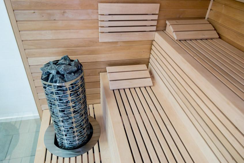 Sauna na míru